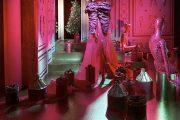 Swarovski Wien enthüllt Weihnachtsstage 2012 – Futuristisch und doch traditionell