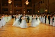 Ballsaison 2013 in Wien – die Highlights