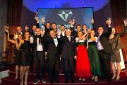 """Leaders of the Year Award"" für Hotellerie und Gastronomie verliehen"