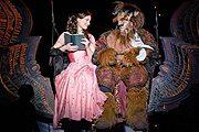 neue Broadway-Musicals in Wien November / Dezember 2012