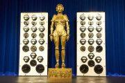 Technisches Museum Wien: Roboter Maschine und Mensch? Interaktive Ausstellung