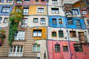 Kunst Haus Wien: Ausstellungsprogramm 2013
