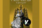 4. Wiener Techno Ball im Volksgarten am 12.01.2013