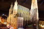 25 Jahre Wiener Silvesterpfad – 150 Jahre Ringstraße – 200 Jahre Wiener Walzer