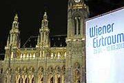 Wiener Eistraum 2013 bis 10.03.2013 – 7000 qm Eislauf-Vergnügen
