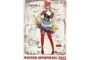 Wiener Opernball 2013 am 8.2.2013 – Programm, Plakat, Promis und Neuerungen