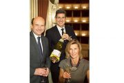 Wiener Opernballs 2013 – Schlumberger als offizieller Sekt-Partner bietet Opernball-Cuvée