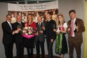 Weine der Winzer Krems zum 12. Mal am Wiener Opernball