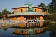 Das nationalparkhaus wien-lobAU startete in die neue Saison