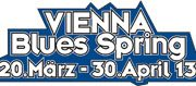 9. Vienna Blues Spring 2013 vom 20.3. bis 30.4.