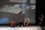 Wiener Festwochen 2013 vom 10.05. bis 16.6.2013 – das Programm