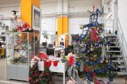 Auf Schnäppchenjagd beim Weihnachtsmarkt im Wiener 48er-Basar
