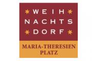 Weihnachtsdorf Maria-Theresien-Platz