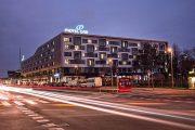 Zweites Motel One in Wien eröffnet direkt am Prater (©Foto: Franz Pfluegl, Motel One)