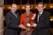 Schlumberger: Opernball-Cuvée 2014 vom offiziellen Sekt-Partner des Wiener Opernball 2014