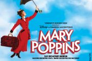 Marry Poppins ab 1.10.2014 im Ronacher
