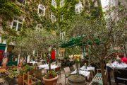 Schanigärten Wien 2014 – Prämierung der schönsten Sommeroasen