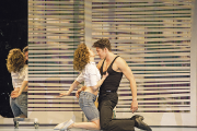 Dirty Dancing @ Wiener Stadthalle 23.09.-26.10.2014: Das Original live on Tour