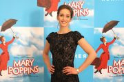 Mary Poppins in Wien @ Ronacher Theater seit 1.10.2014