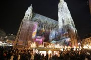 Weihnachtsmarkt am Stephansplatz 15.11.-23.12.2014