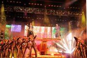 """Das Original-Musical von Queen & Ben Elton """"We Will Rock You"""" steht von 20. Jänner bis 1. März sechs Wochen am Programm der Wiener Stadthalle (Halle F) (©Foto: Martin Schmitz)"""