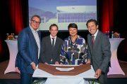 Wiener Stadthalle 2014/2015 Programmpräsentation