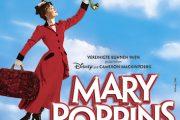 Mary Poppins in Wien im Ronacher Theater ist einfach SUPER (-kalifragilisticxpialigetisch)!