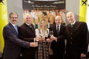Weine der Winzer Krems 2015 zum 14. Mal am Wiener Opernball