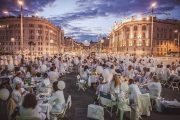 PÎCNIC EN BLANC 2015 in Wien am 20.06.2015