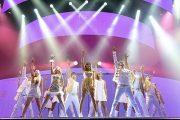 Wiener Stadthalle: Österreich Premieren im September – Architekten-Messe und Disneys Violetta