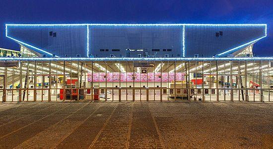 Wiener Stadthalle: Weihnachtszauber und stimmungsvolle Shows