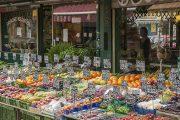 Naschmarkt wird 100 – gefeiert wurde am 02.+03.09.2016