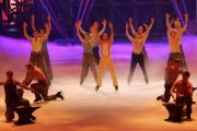 """Holiday on Ice """"Believe"""" Premiere Wiener Stadthalle am12.01.2017 (©Foto: Marikka Laila Maisel)"""