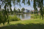 Sommer in Wien: Baden und Urlaubsfeeling zum Nulltarif