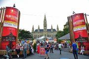 Wiener Film Festival ©Foto stadt wien marketing / Christian JOBST