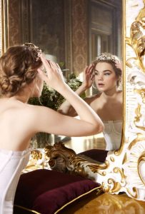 Dolce&Gabbana entwirft die Swarovski Tiara für den Wiener Opernball 2018 ©Foto: Dolce&Gabbana