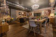 Le Pic - Café, Bar und Brasserie @Foto: Le Pic