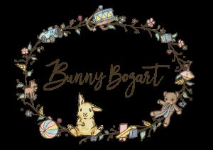 Bunny Bogart Logo