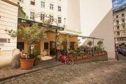 Restaurant Schubert © leggou_vision